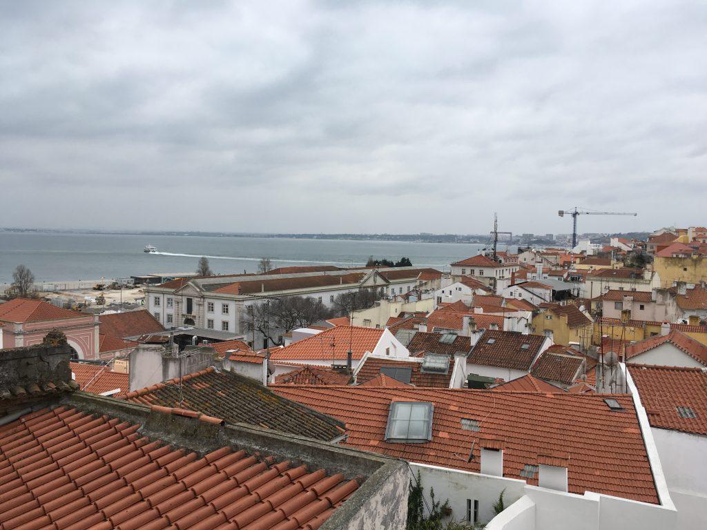 Attraktioner i Lissabon