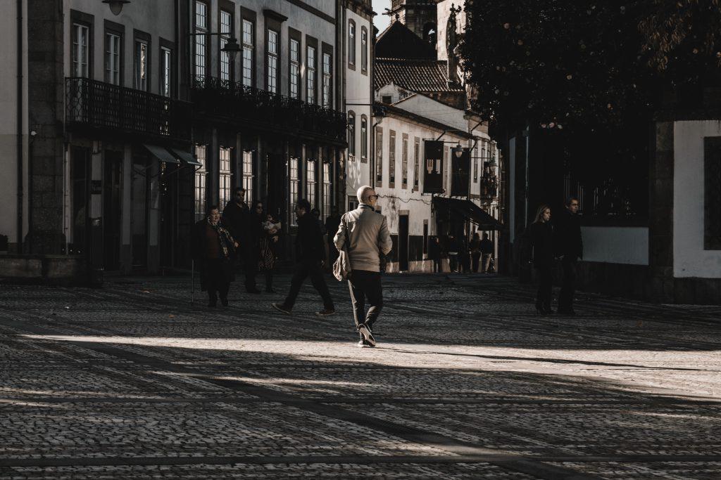 Bragas gader