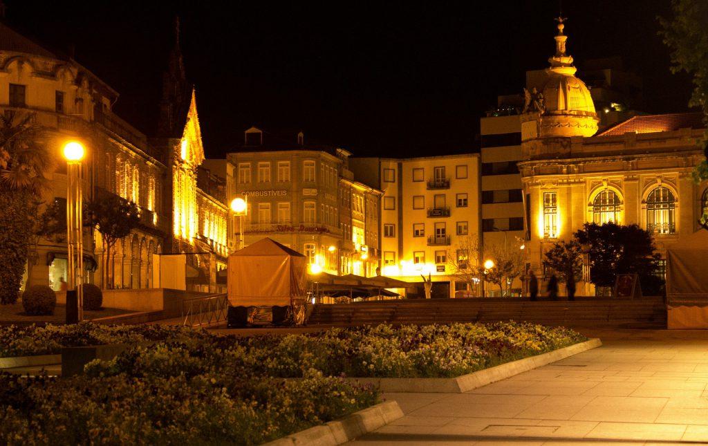 Seværdigheder i Braga