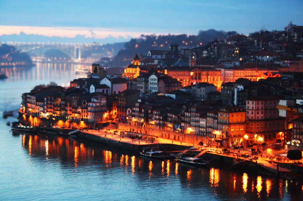 Sjove og spændende aktiviteter i Portugal