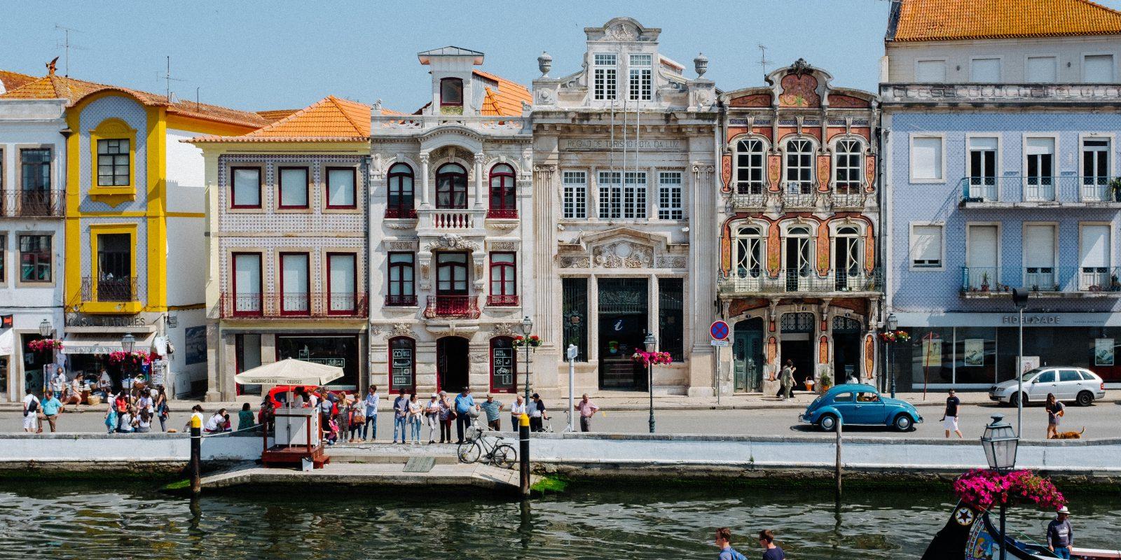 Et indblik i Portugals industrier