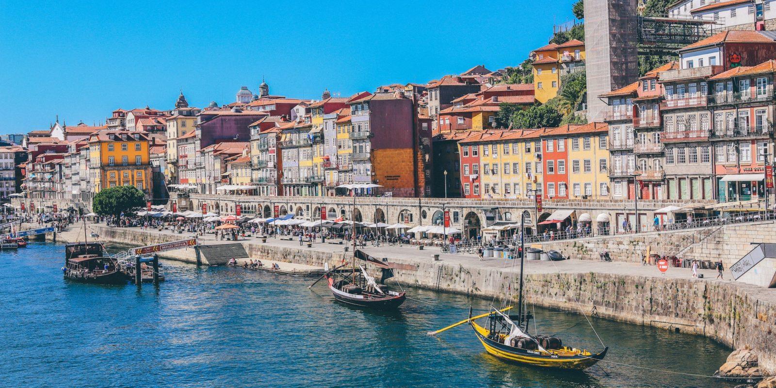 Portugals rige historie: Et indblik
