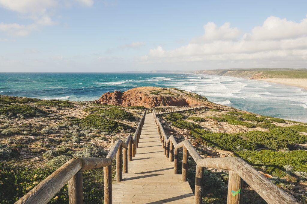 Hvor skal man bo på Algarvekysten