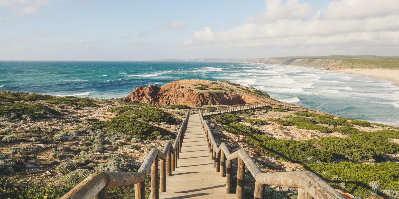 Hvor skal man bo på Algarvekysten? Se de bedste byer i Algarve