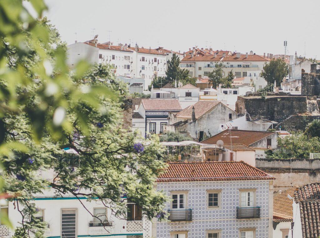 Tavira er en af de flotteste byer i Algarve